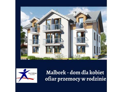 Teen Challenge w Malborku