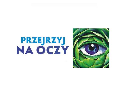 Stowarzyszenie Przejrzyj Na Oczy