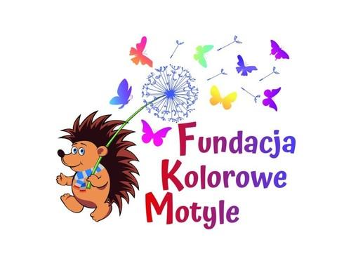 Fundacja Kolorowe Motyle