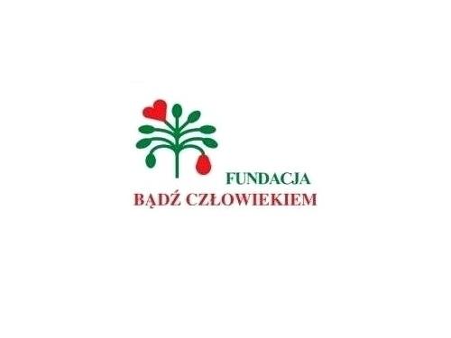 Fundacja BĄDŹ CZŁOWIEKIEM