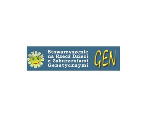 Stowarzyszenie Na Rzecz Dzieci z Zaburzeniami Genetycznymi GEN