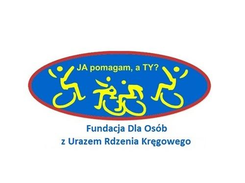 Fundacja Dla Osób z Urazem Rdzenia Kręgowego