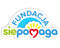 Medium logo fundacja siepomaga