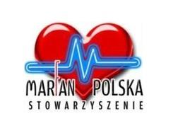 Medium medium logo marfan ramka