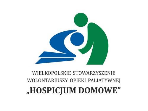 Wielkopolskie Stowarzyszenie Wolontariuszy Opieki Paliatywnej HOSPICJUM DOMOWE