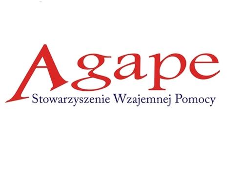 Stowarzyszenie Wzajemnej Pomocy AGAPE