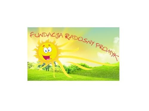 Fundacja RADOSNY PROMYK