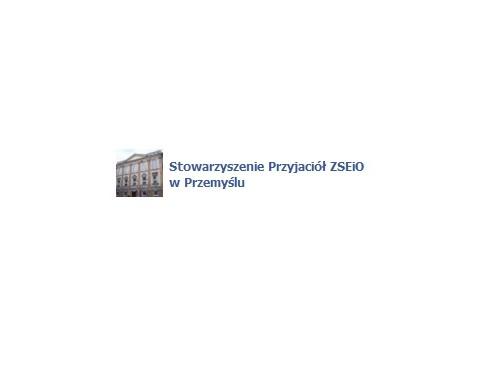 Stowarzyszenie Przyjaciół ZSEiO w Przemyślu