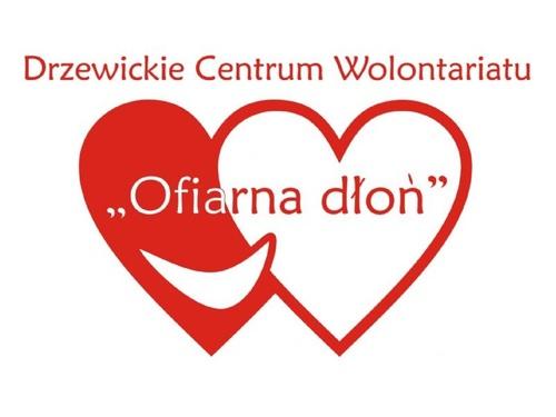 Drzewickie Centrum Wolontariatu OFIARNA DŁOŃ