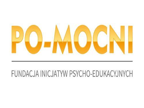 FUNDACJA INICJATYW PSYCHO-EDUKACYJNYCH PO-MOCNI