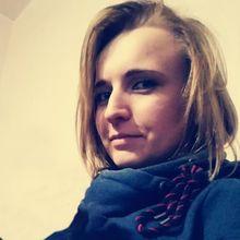 Justyna Krakowska