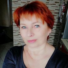 Jolanta Sreberska