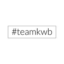 Team KwB