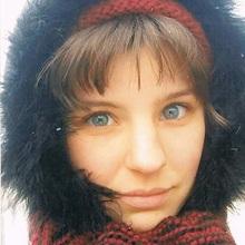 Ania Lubarska