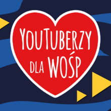 YouTuberzy dla WOŚP
