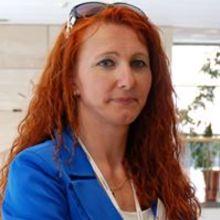 Małgorzata Maksy
