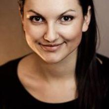 Justyna Adamczewska