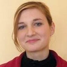 Justyna Dubel